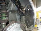 ポルシェ 911/993 油温が高い修理
