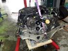 ポルシェ 911/996 カレラ4 冷却水漏れ