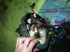 ポルシェ ボクスター 986 社外キセノンライト不点灯修理
