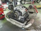 ポルシェ 911 クラッチ交換整備