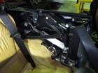 ポルシェ 911/996 コンバーチブル作動不良修理