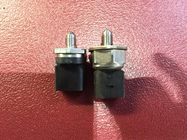 ポルシェ カイエン 957 エンジンチェックランプ点灯